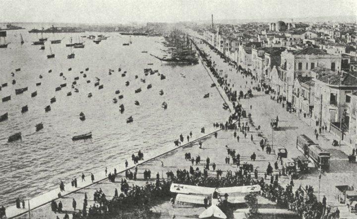 Selanik 1916